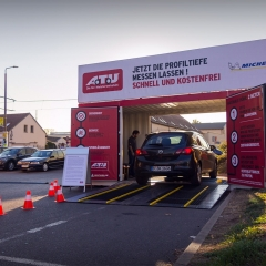 Roadshow ATU