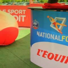 Roadshow Carrefour CUP / NF5