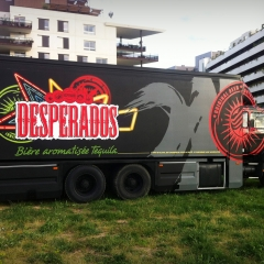 Roadshow Desperados