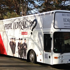 Roadshow Idrac