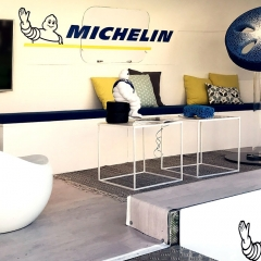 Roadshow Michelin / Norauto