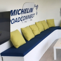Roadshow Michelin Roadconnect